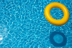 Pool wizard solves pool problems - Swimming pool water testing calculator ...